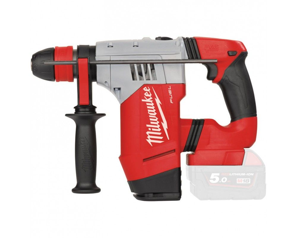 Перфоратор Milwaukee M18 CHPX-0 FUEL