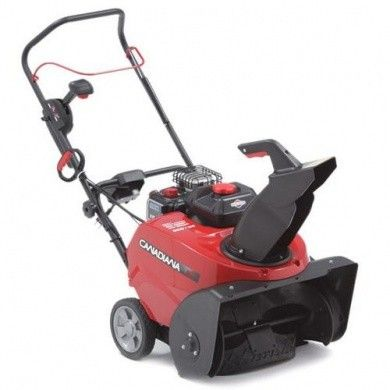 Снегоуборщик Briggs & Stratton CS 55800 E CANADIANA