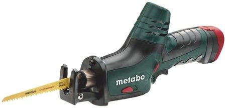 Сабельная пила Metabo Powermaxx ASE 10,8 602264500