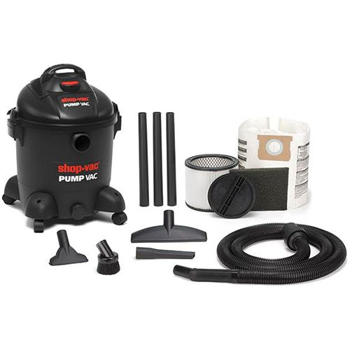 Пылесос Shop-Vac Pump Vac 30