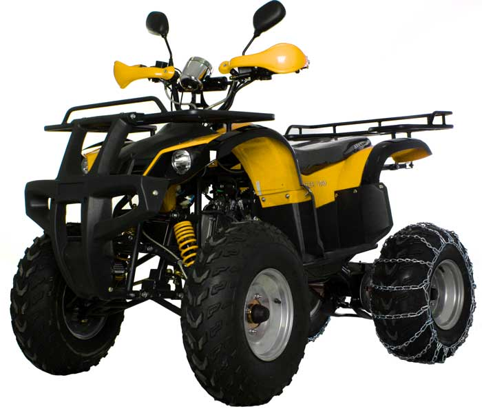 "Квадроцикл Avantis Hunter 150 10"" 150cc"