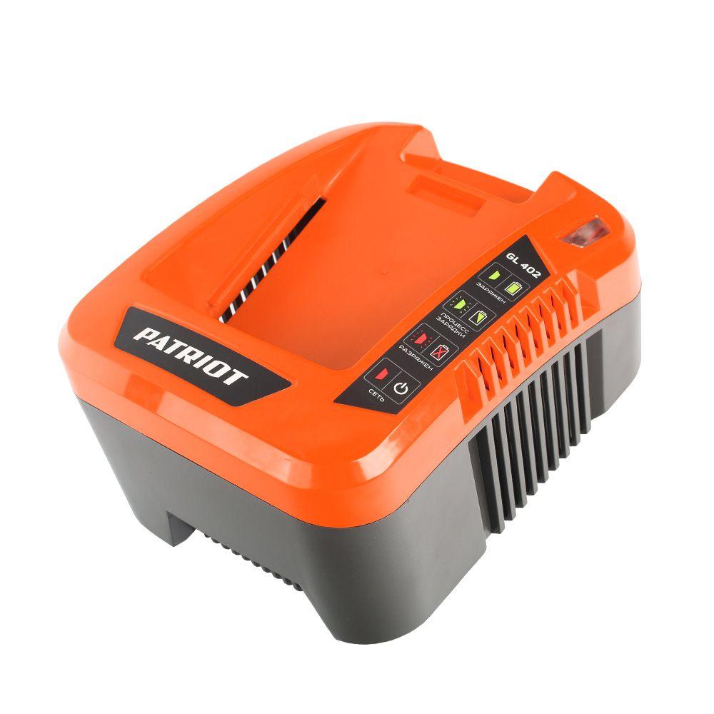 аккумуляторная батарея для триммера Patriot