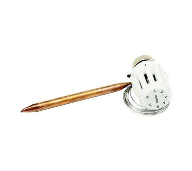 Meibes Термоголовка с капилярной трубкой