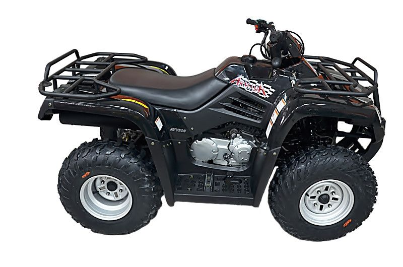 Квадроцикл ArmadA ATV 200 L NEW