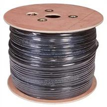 PROconnect Кабель 01-0154 FTP 4PR 24 AWG cat.5e-OUTDOOR-черный