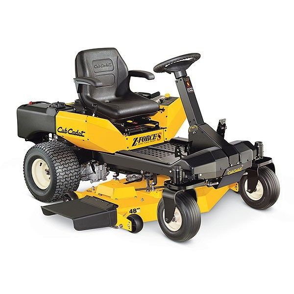 Cub Cadet Z FORCE S 48